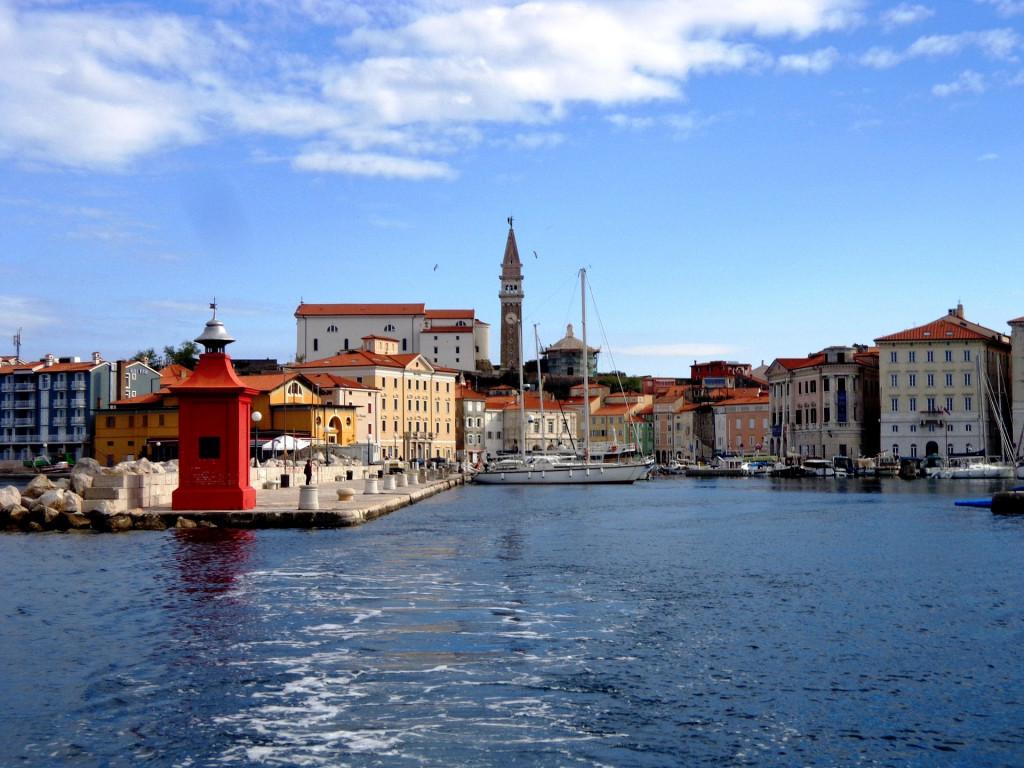 Пиран отдых в словении 8 лучших мест в Словении, которые вы должны увидеть pyran 427767 1920 1024x768