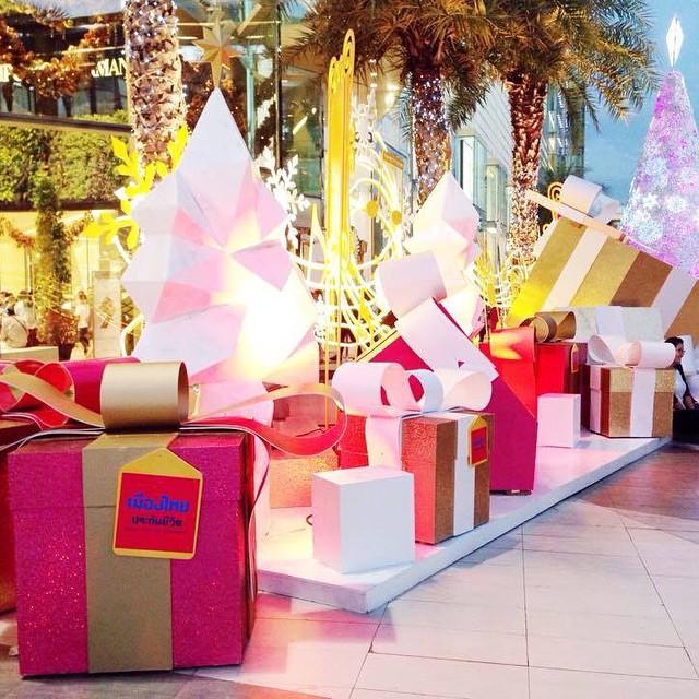 Торговый центр Siam Paragon