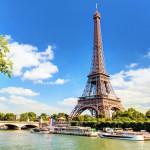 5 локаций, где можно посмотреть на Эйфелеву башню