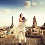 Свадьба за границей – какую страну выбрать?
