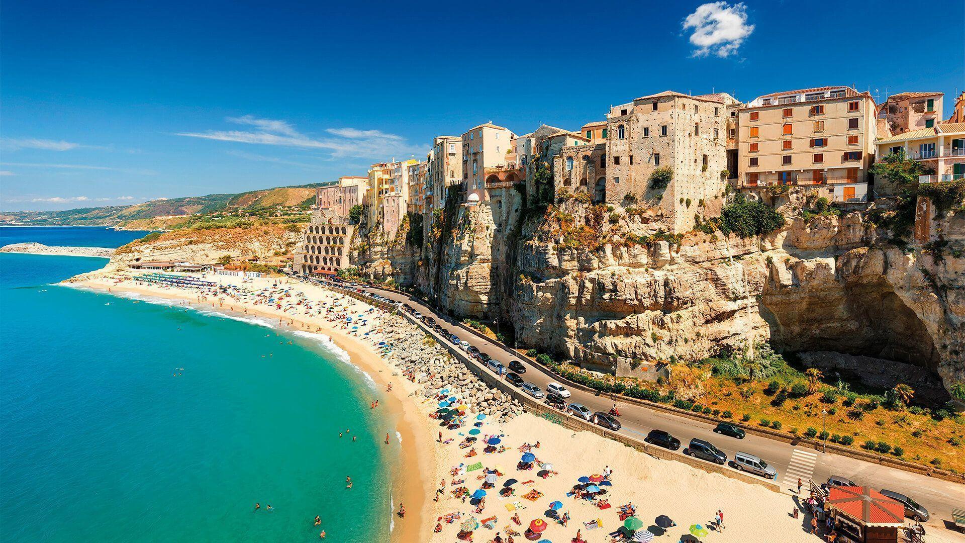 Lamezia Terme - Tourist Guide | Planet of Hotels