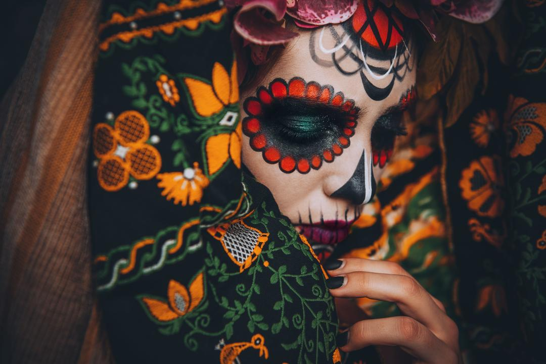 День мертвых в Мексике: как празднуют Dia de los Muertos