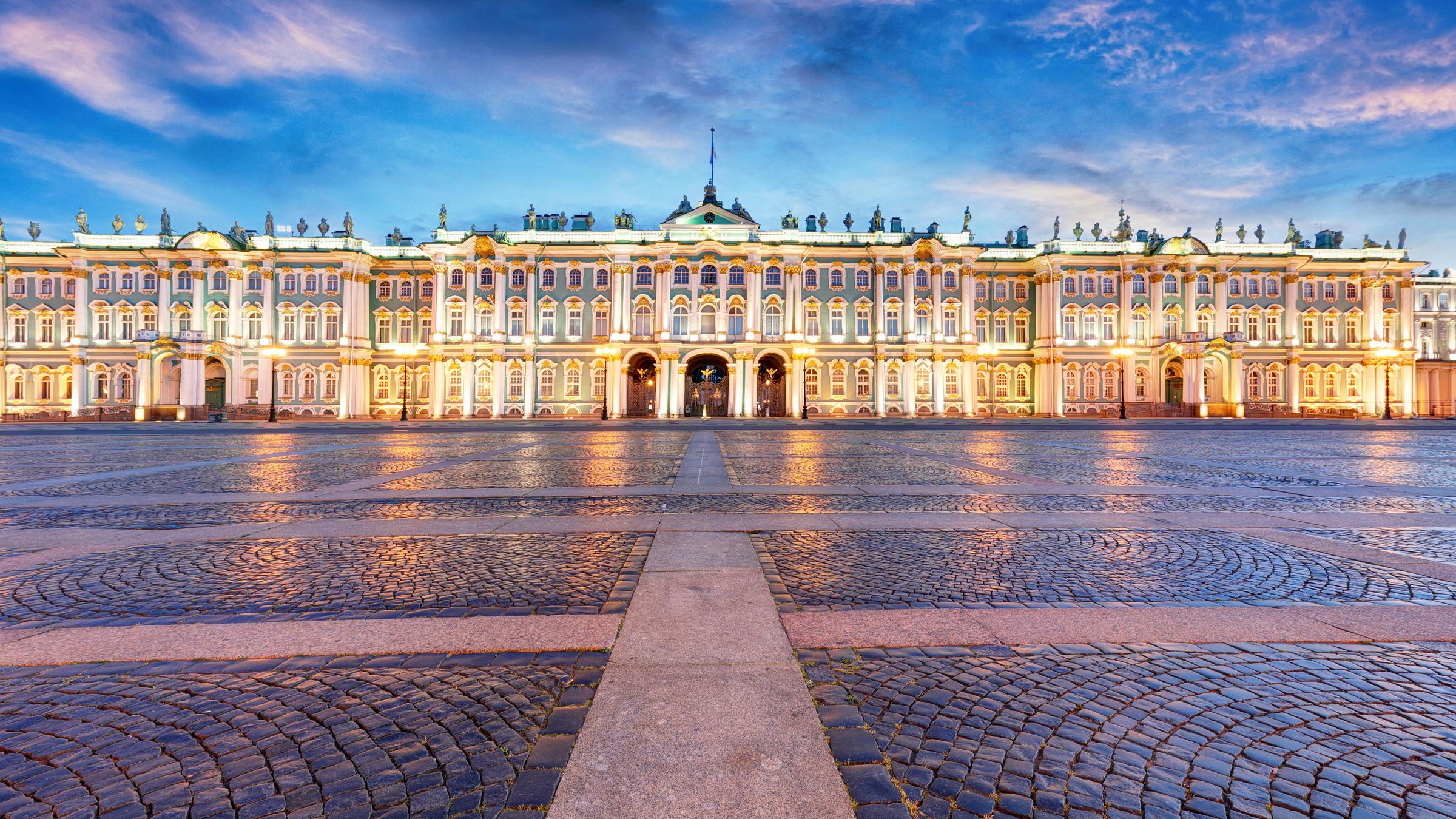 Эрмитаж в Санкт-Петербурге: цена билета, режим работы, фото
