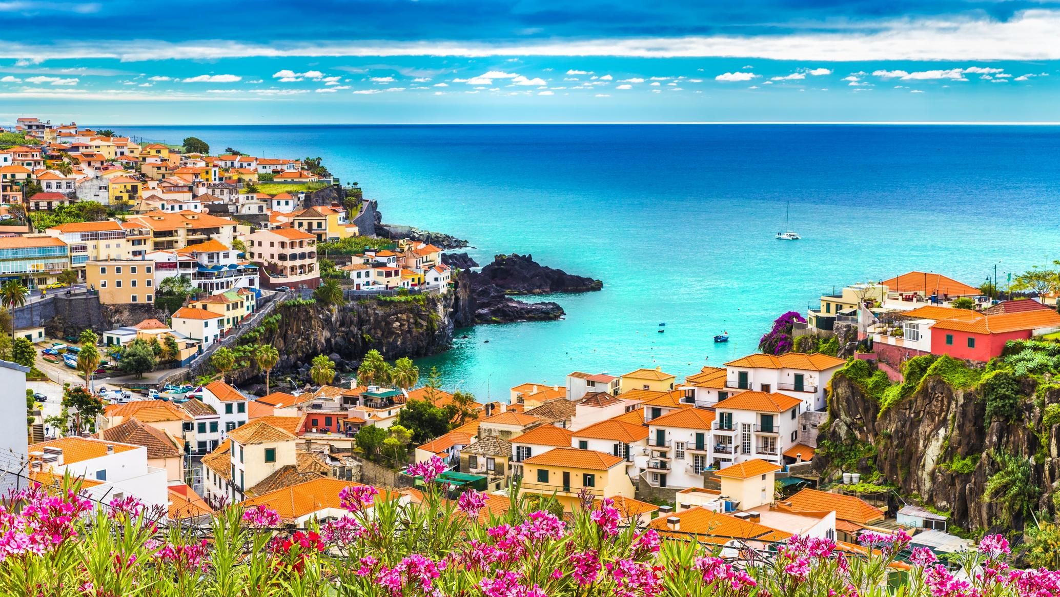 Мадейра, Португалия - туристический гид Planet of Hotels