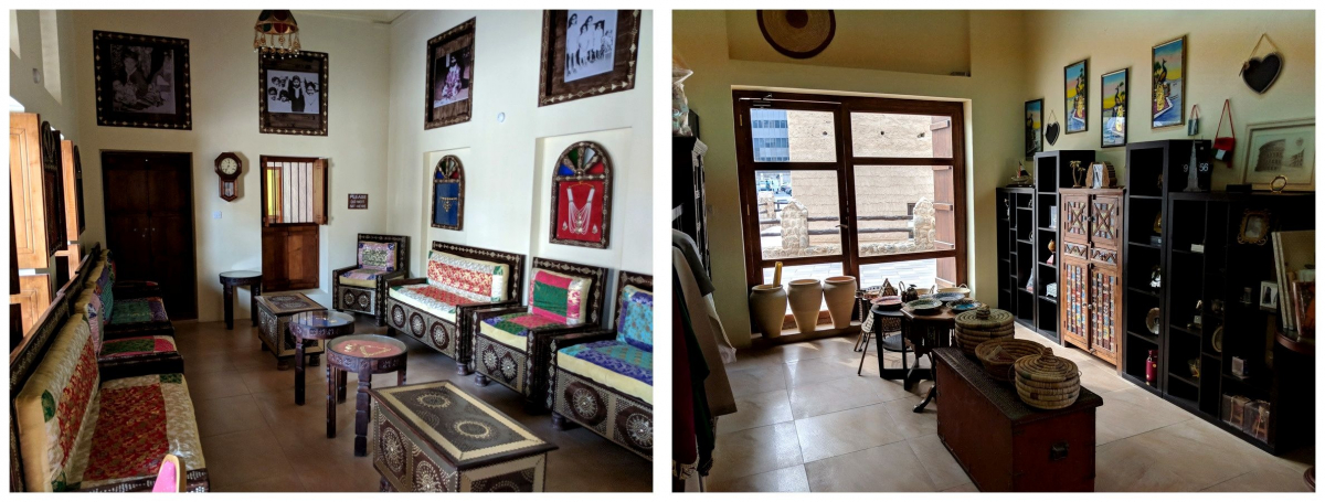 Дом музей шейха саида в дубае бенидорм недвижимость цены
