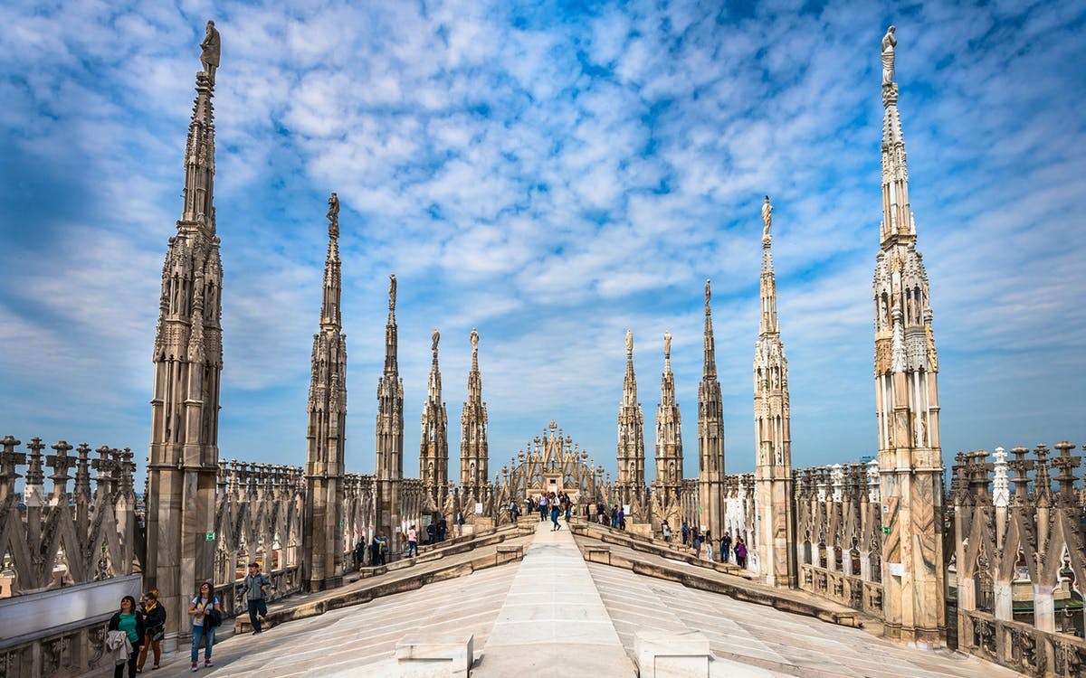 Milan Cathedral_viewpoint