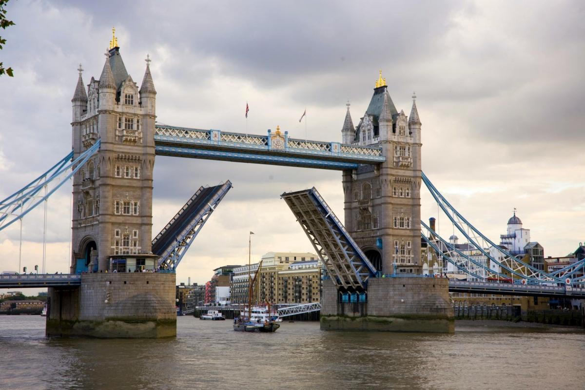 Достопримечательности лондона тауэрский мост доклад 7738