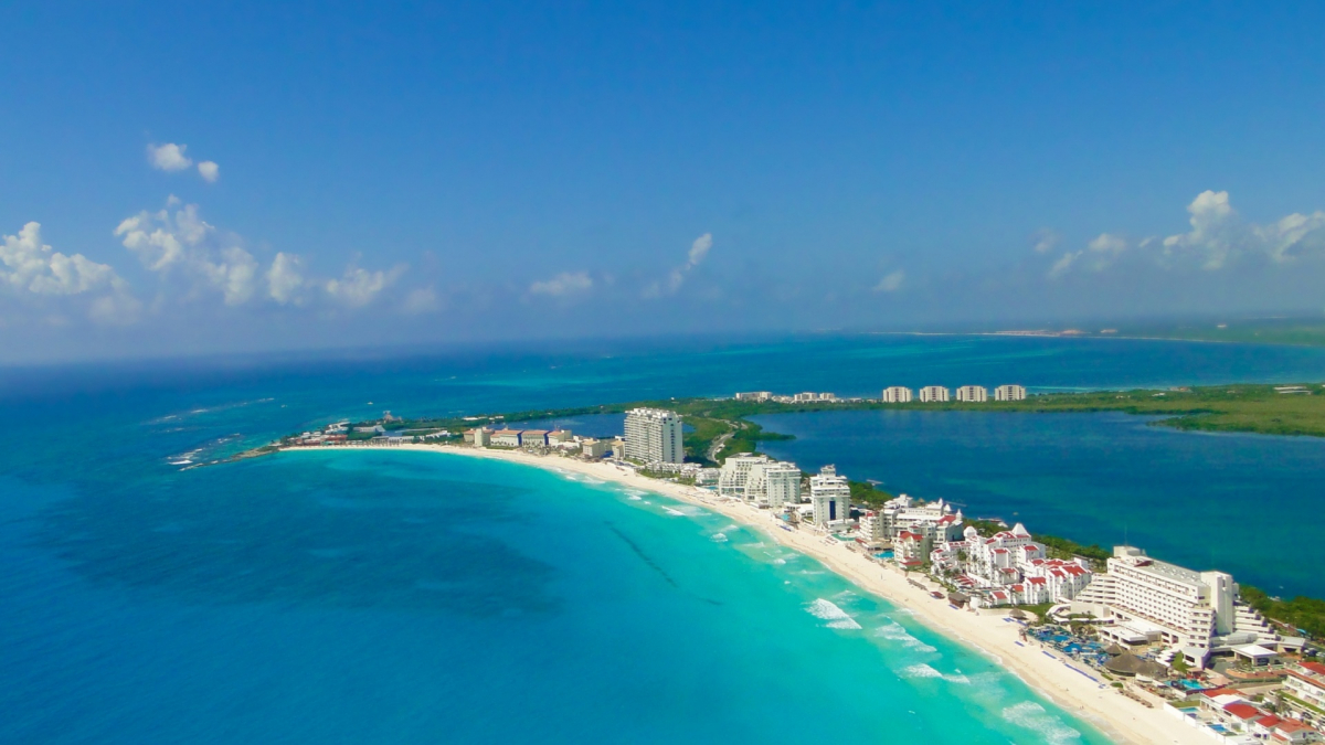 Car rentals in Cancun