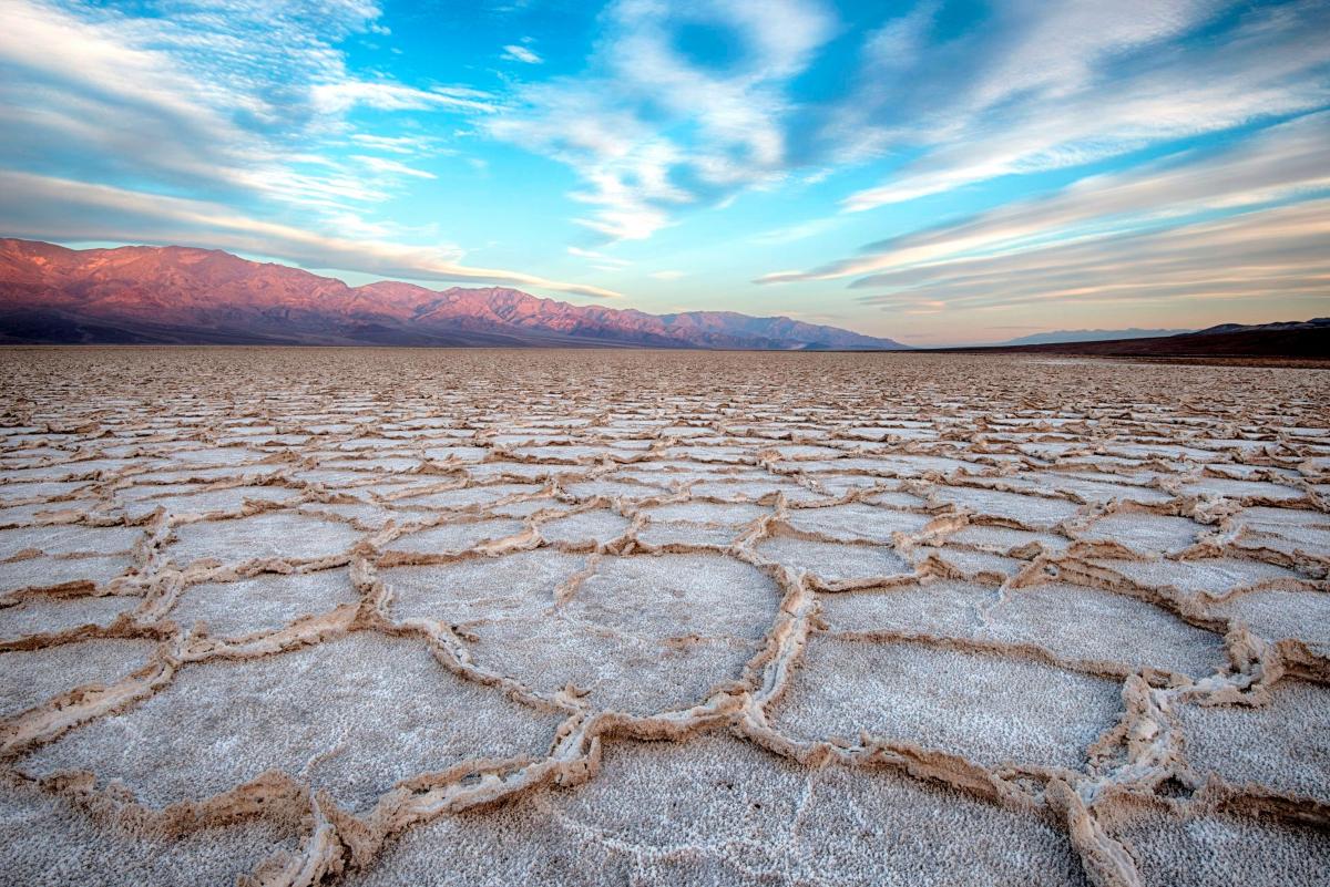 Доклад долина смерти в северной америке 5380