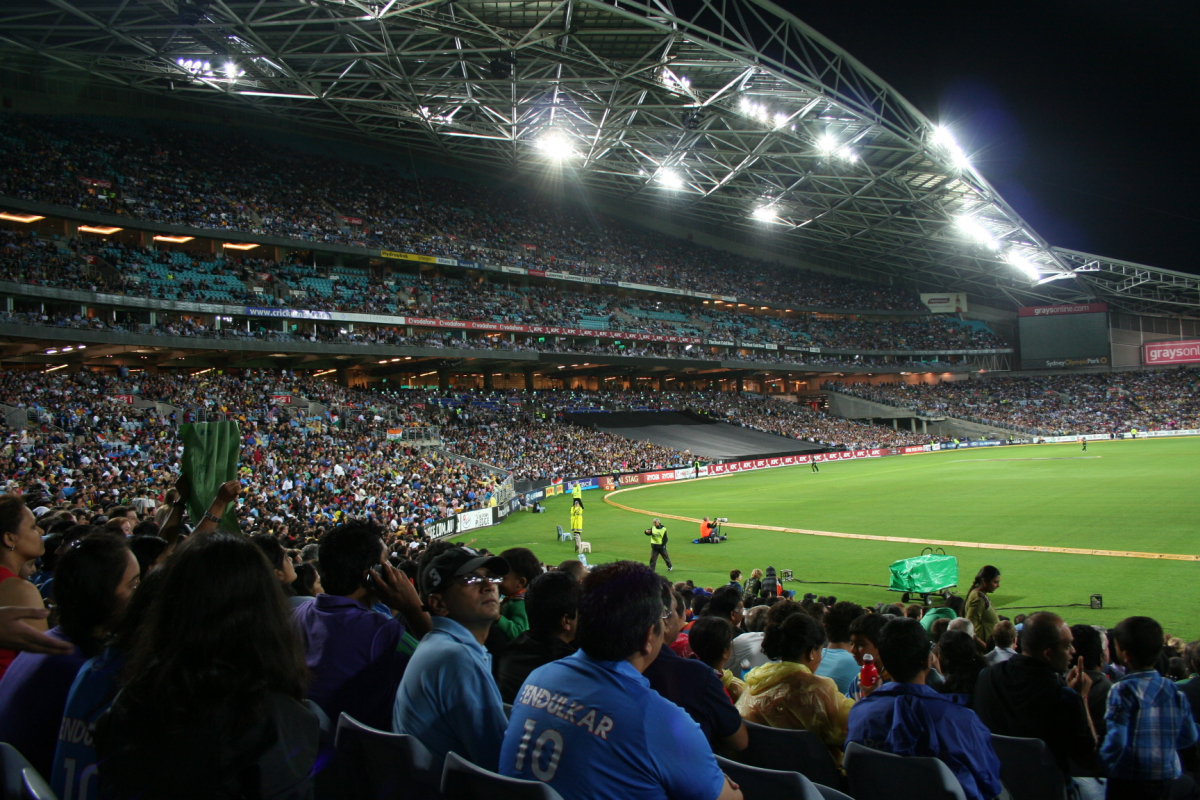 Стадион «Австралия»