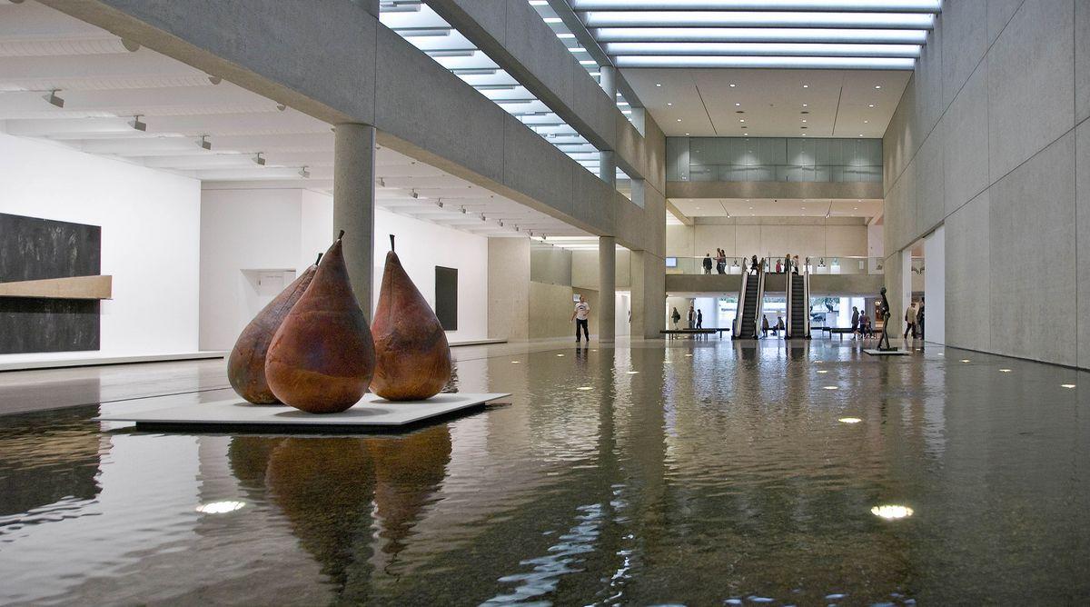 Художественная галерея Квинсленда