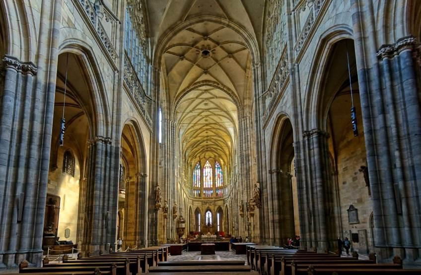 фото собор святого вита