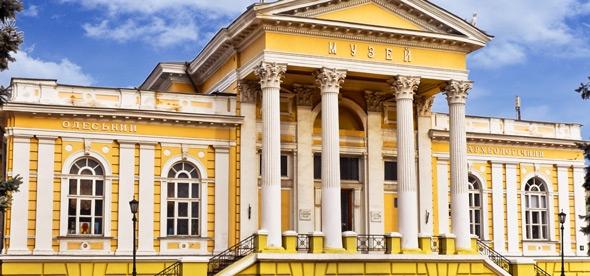 Все достопримечательности Одессы за один день