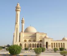 Мечеть Аль-Фатех