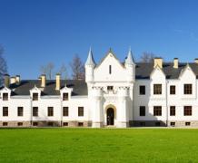 Замок Алатскиви