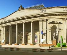 Художественный музей в Минске