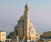 Храм Святого Павла в Джунии