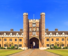 Кембриджский Университет