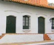 Каса де ла Индепенденсиа