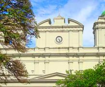Кафедральный собор Сан-Хосе