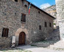 Дом Сет Панис