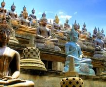 Храм Гангарама