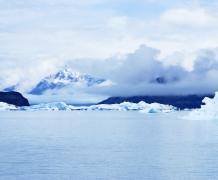 Ледники Упсала, Онелли и Агассис