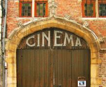 Английский театр в Брюгге