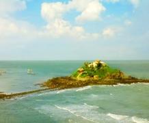 Остров Госпожи