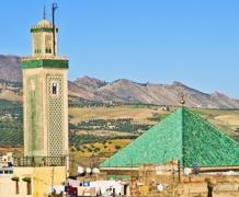 Мечеть Кайруан