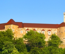 Замок Люблянский град