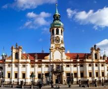 Лоретта в Праге