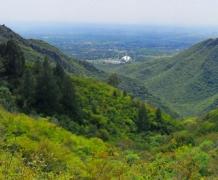 Национальный парк Холмы Марголла