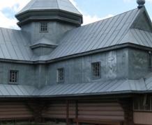 Михайловская церковь в Яремче