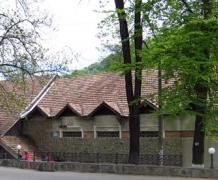 Музей этнографии Карпатского края