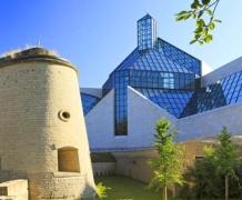 Музей современного искусства в Люксембурге