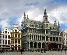 Городской музей Брюсселя