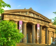 Художественный музей Украины