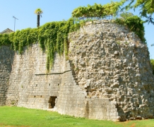 Сторожевые башни Пореча