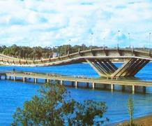 Мост Лионеля Вийера
