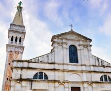 Церковь святой Евфимии