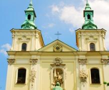 Костел Святого Флориана