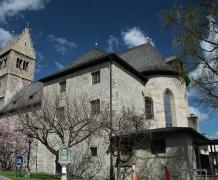 Церковь св. Ипполита