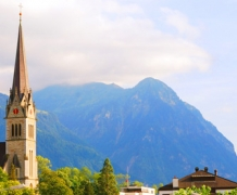 Кафедральный собор св. Флорина