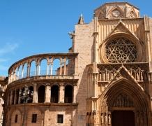 Кафедральный собор Валенсии