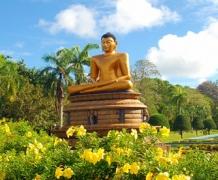 Парк «Вихарамахадеви»