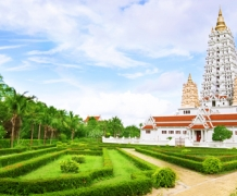 Храм Ват Ян