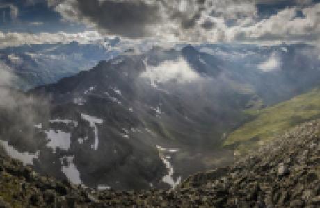 Национальный парк Высокий Тауэрн фото