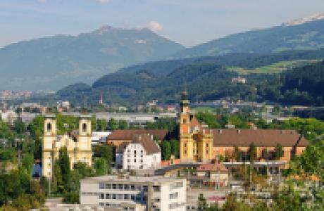 Вильтенская базилика фото