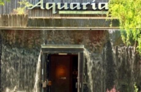 Водный музей Аквариа